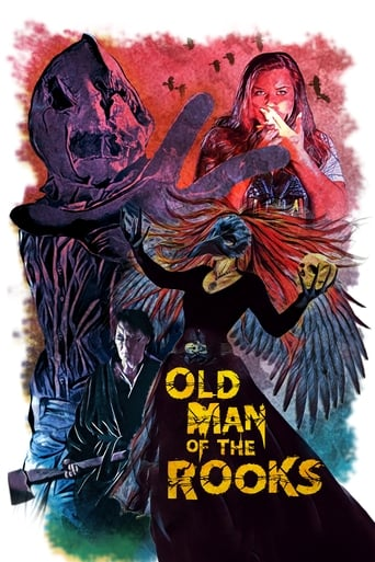 Poster of Old Man of the Rooks