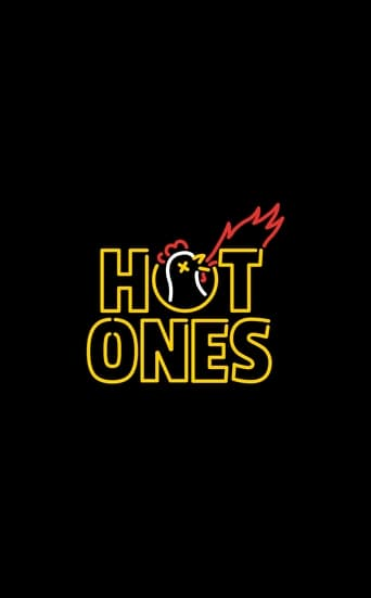 Poster of Hot Ones