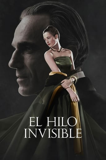 Poster of El hilo invisible