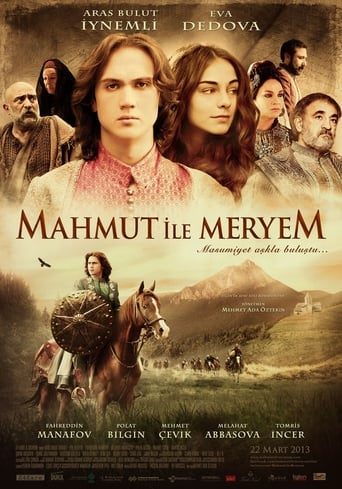 Poster of Mahmut & Meryem