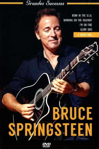 Poster of Bruce Springsteen: Born in the U.S.A. Live in London