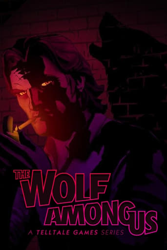 The Wolf Among Us Movie Poster