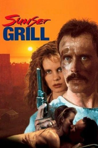 Poster of Sunset Grill