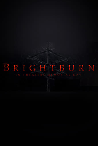 Poster of Brightburn – L'Enfant du mal