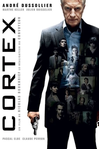 Poster of Cortex