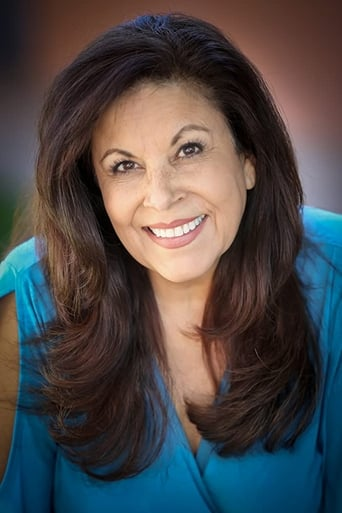 Image of Deborah Chavez