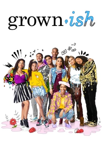 Capitulos de: grown-ish