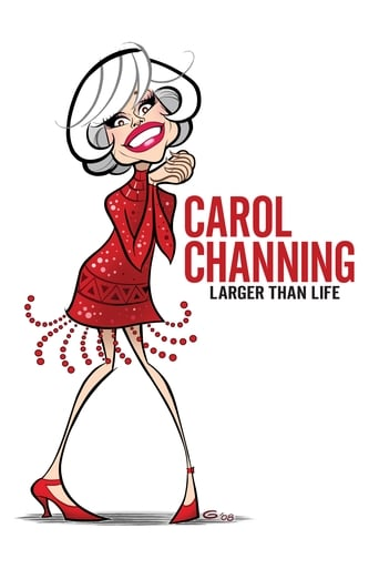 Carol Channing: Larger Than Life