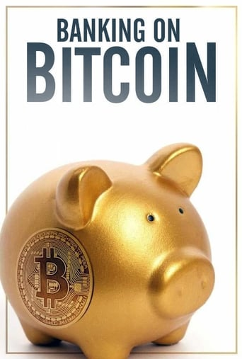 Poster of Banking on Bitcoin