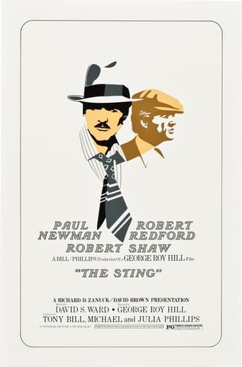 The Art of The Sting