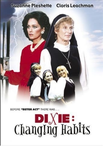 Poster of Dixie: Changing Habits