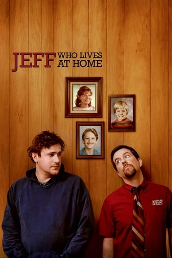 Poster of Jeff, Who Lives at Home