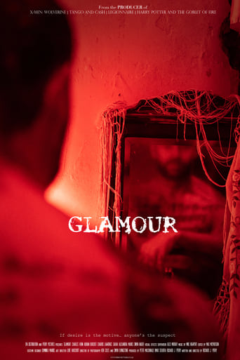 Poster of Glamour