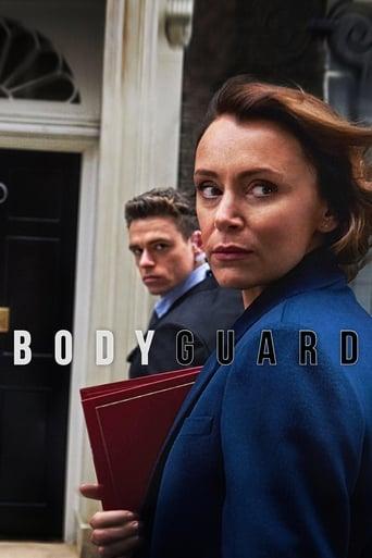 Bodyguard S01E03