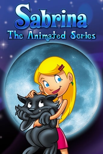 Poster of Sabrina: The Animated Series