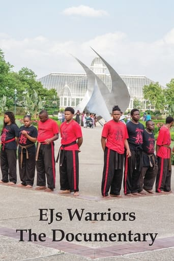 EJs Warriors: The Documentary