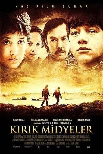 Watch Kırık Midyeler full movie online 1337x