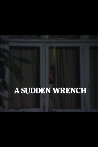 Poster of A Sudden Wrench