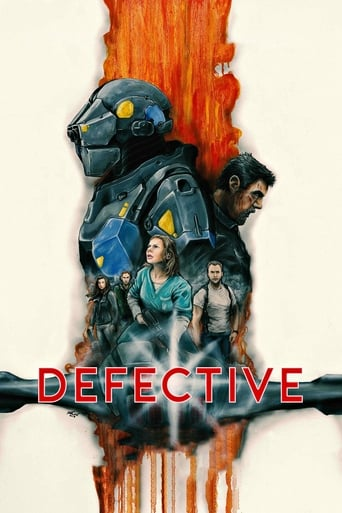 Download Legenda de Defective (2017)