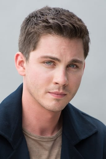 Image of Logan Lerman