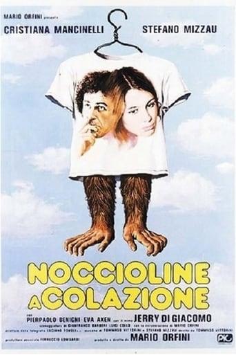 Poster of Noccioline a colazione