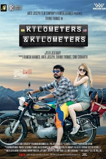 Poster of Kilometers and Kilometers