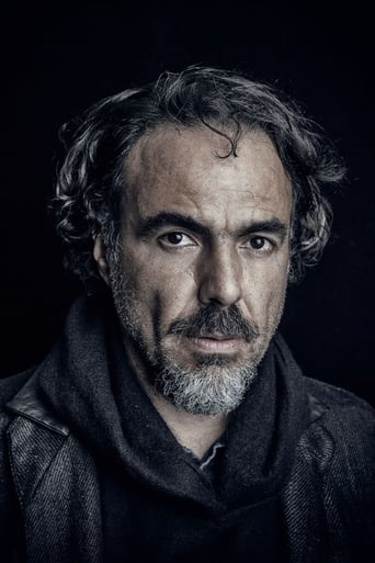 Alejandro González Iñárritu - Director / Producer / Writer