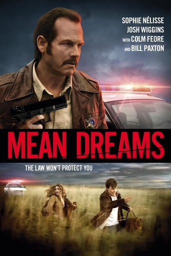 Poster of Mean Dreams