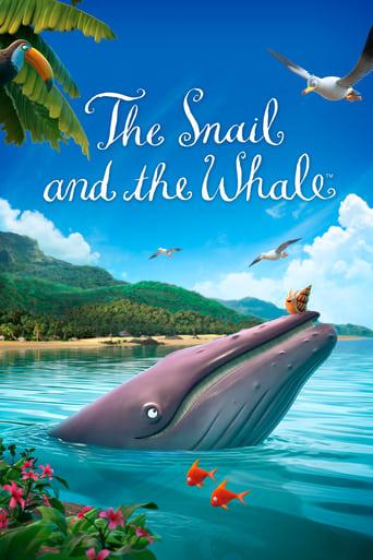 La Baleine et l'escargote streaming