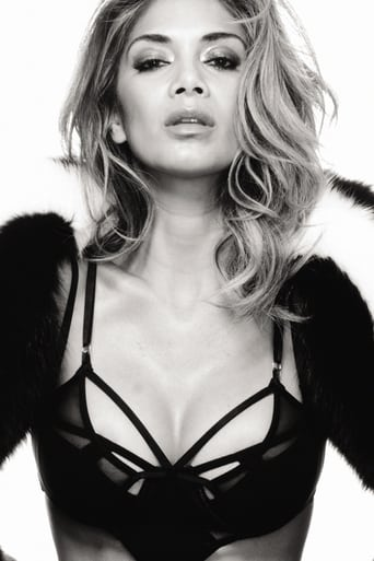Image of Nicole Scherzinger