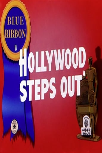 Watch Hollywood Steps Out Online Free Putlocker