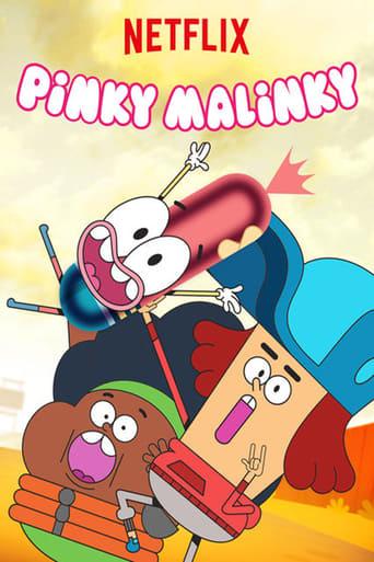 Poster of Pinky Malinky