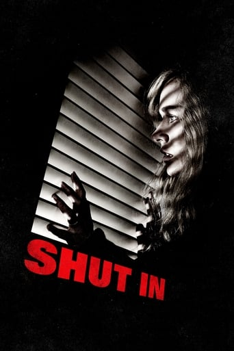 Poster of Shut In fragman