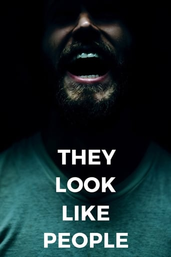 Poster of They Look Like People