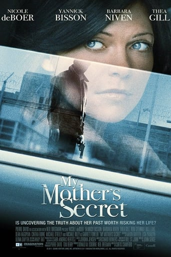 Poster of My Mother's Secret