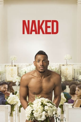 Poster of Naked fragman