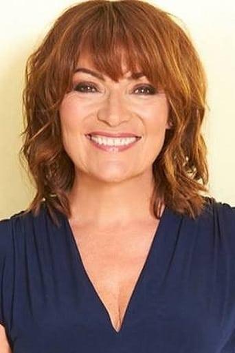 Image of Lorraine Kelly