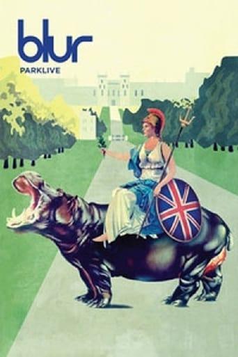 Poster of Blur: Parklive
