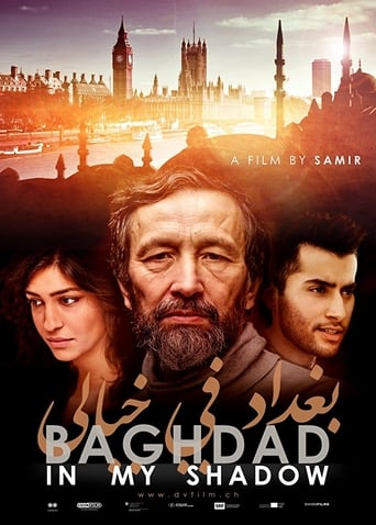 Baghdad in My Shadow Movie Poster
