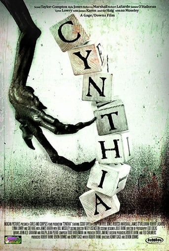 Poster of Cynthia