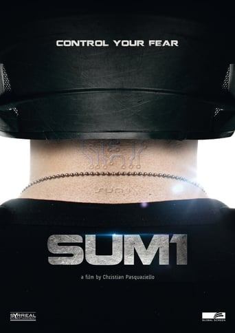 Poster of S.U.M.1