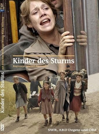 Poster of Kinder des Sturms