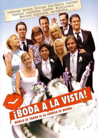 Poster of ¡Boda a la vista!
