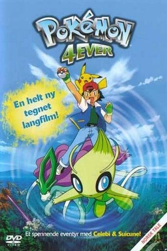 Pokemon Filmen 4: 4Ever