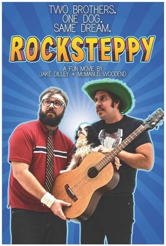 Poster of Rocksteppy