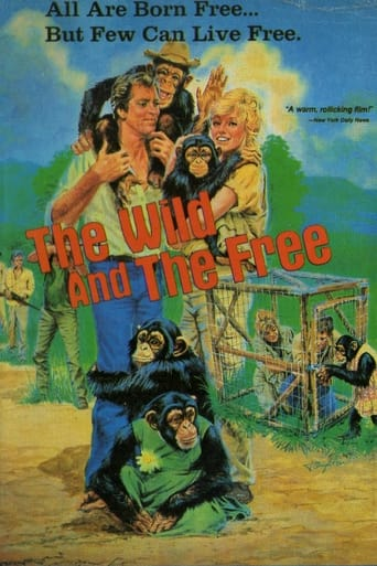 Poster of The Wild and the Free