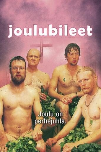 Poster of Joulubileet