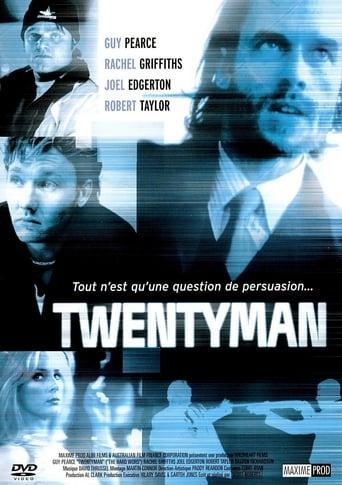 Twenty man