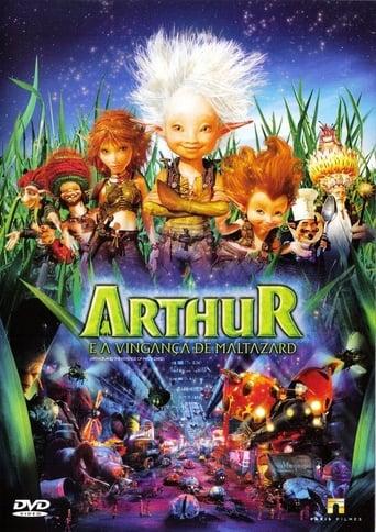'Arthur and the Revenge of Maltazard (2009)