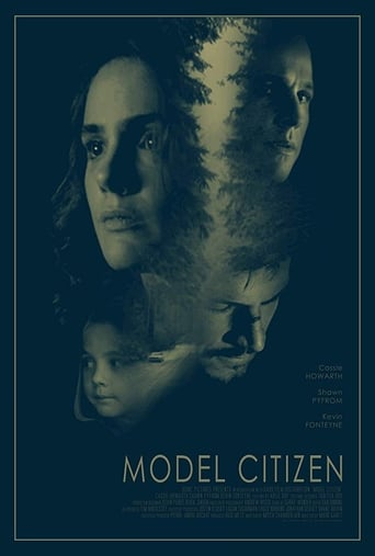 Poster of Model Citizen